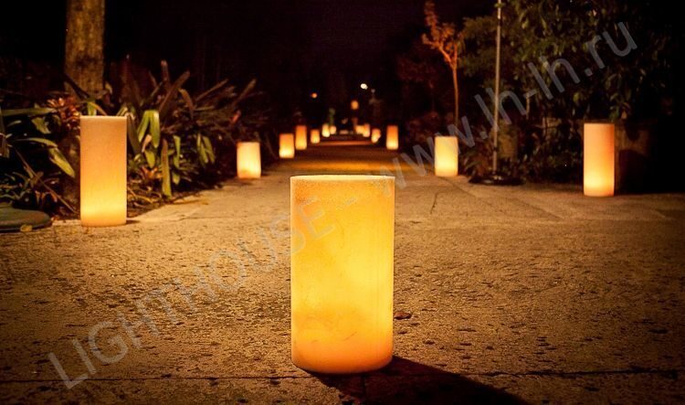 Vizcaya-miami-large-giant-candles-7