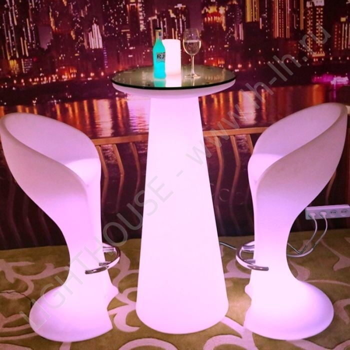 H47-inches-waterproof-Wireless-eat-standing-light-led-up-colorful-light-cocktail-bar-table-with-remote1 — копия